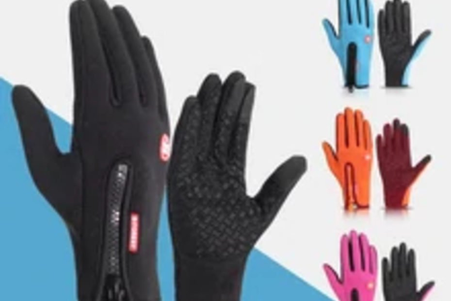 Windproof Cycling Gloves Best Sellers
