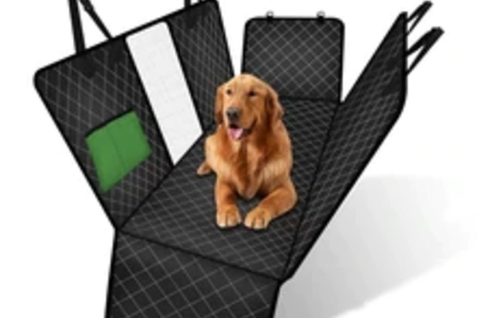 Dog Car Seat Cover Best Sellers