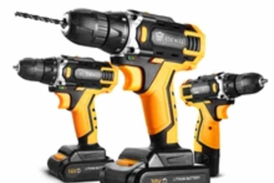 Electric drill Best Sellers