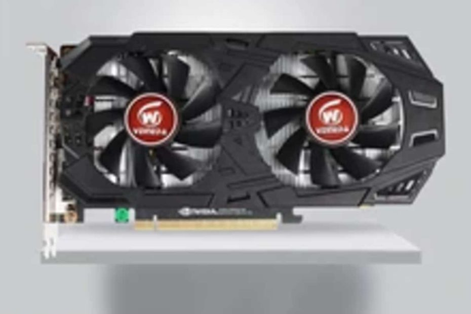 Graphics Card Best Sellers