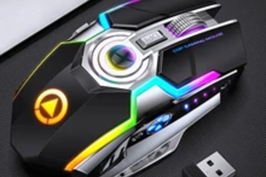 Gaming Mouse Best Sellers