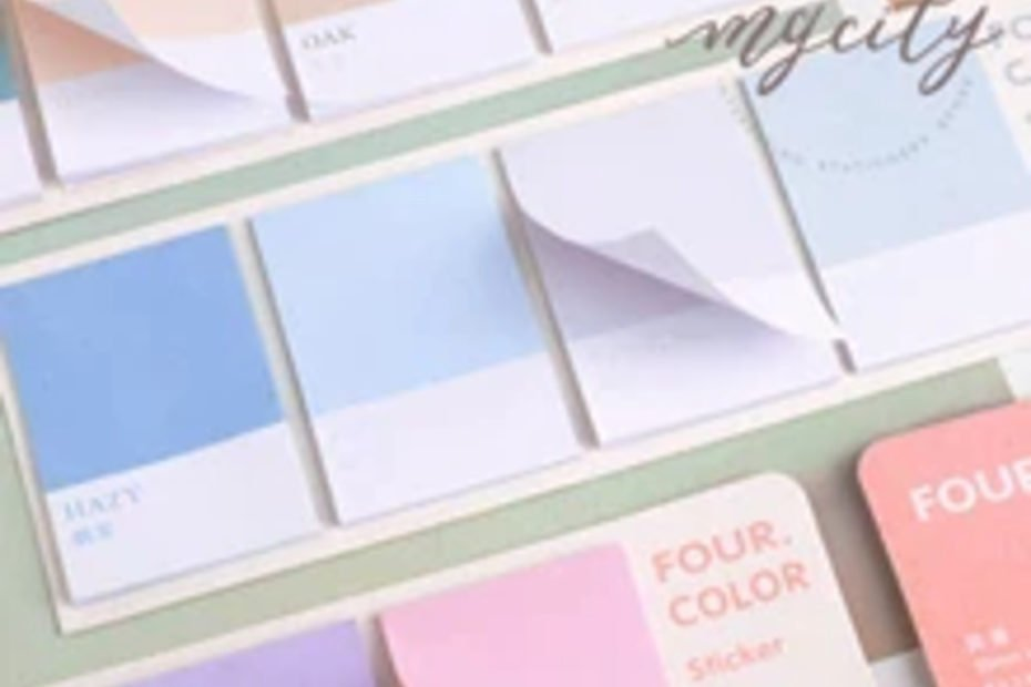 Sticky Notes Best Sellers