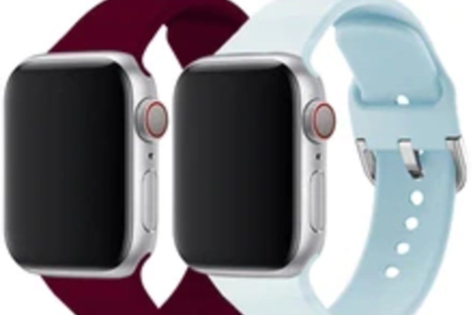Strap Band For Apple Watch Best Sellers