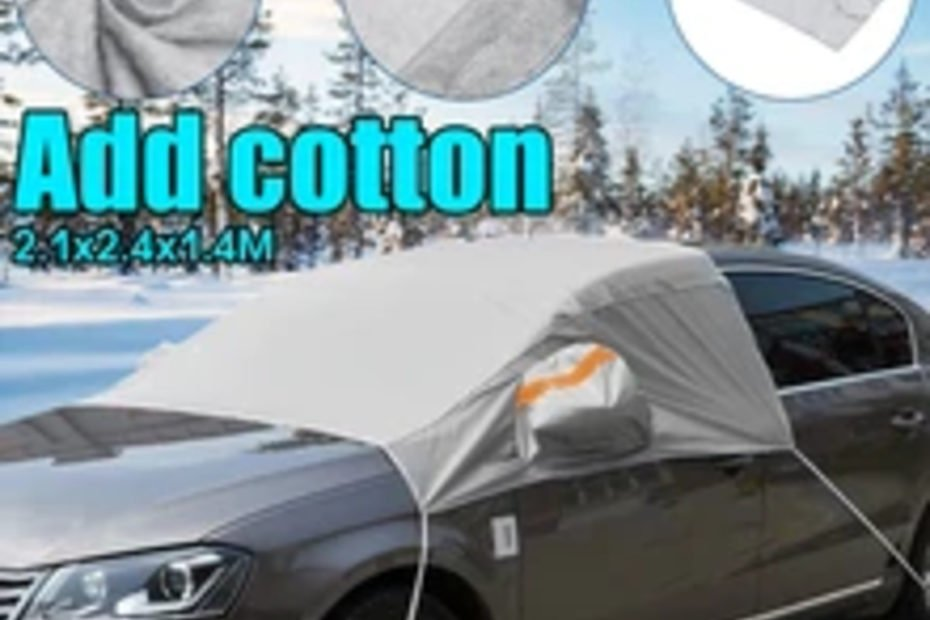 Windshield Cover Best Sellers
